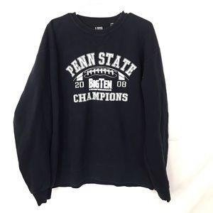 2008 Penn State Crewneck